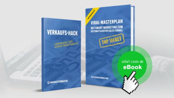 marketing buch viral masterplan verkaufs hack hypertargetierung bonus